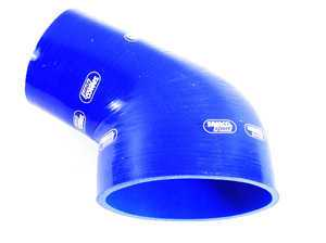 ES#250953 - TB2754-blu - Silicone Intake Boot - Blue - Constructed from high performance silicone - Samco - BMW