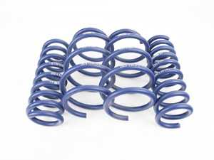 ES#1876348 - 29076-5 - Sport Spring Set - Lowers your vehicle and provides superb ride quality - H&R - Mercedes Benz