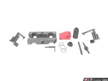 ES#3673883 - B8800026 - Bav Auto Vanos Camshaft Timing Set - Locks the vanos in proper alignment for re-installation. - Bav Auto Tools - BMW
