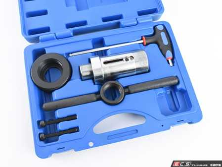 ES#3673913 - B8800068 - Shock Rod Extender Tool - Makes strut assembly much easier! - Bav Auto Tools - BMW