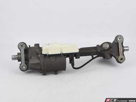 ES#3970135 - 5n1423058exsdKT - Remanufactured Steering Rack - *Scratch And Dent* - *Please see description prior to ordering* Price includes a $195 refundable core charge - Genuine Volkswagen Audi - Volkswagen