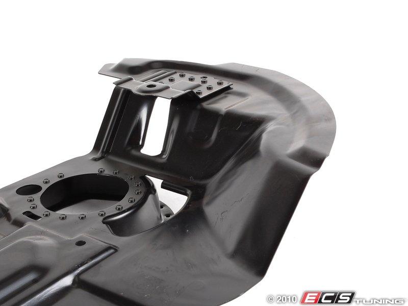Bmw Z4 Brake Dust Shields