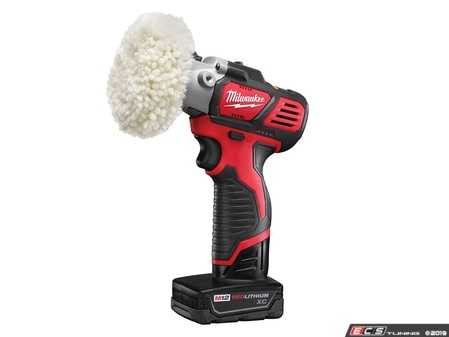 ES#3970293 - MWK-2438-22X - M12™ Variable Speed Polisher/Sander Kit - Safe time and have a peace of mind with a 5 year repair or replace warranty - Milwaukee - Audi BMW Volkswagen Mercedes Benz MINI Porsche