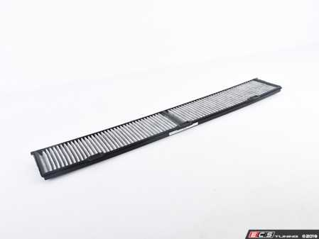 ES#3147589 - 64319313519 - Cabin Filter / Fresh Air Filter - Purifies the air coming into the cabin - Micronair - BMW