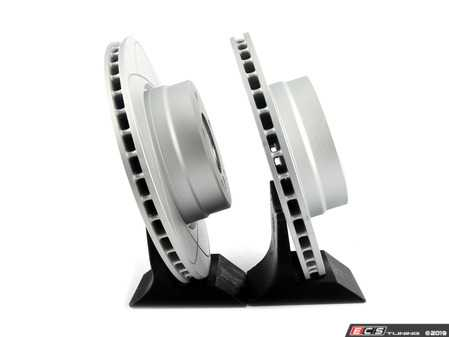 ES#3674279 - 34116864059 - Clearance - ATE PremiumOne Rotor - Front - Sold Individually - ATE -