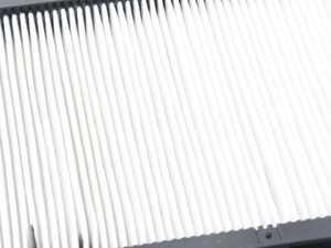ES#3147583 - 64311390836 - Filter - 7 Series - Each - Replacement cabin air filter. - Micronair - BMW