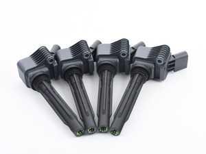 ES#3970681 - 06j905110nKT - Ignition Coil - Set Of Four - Keep your engine running smooth - Genuine Volkswagen Audi - Audi Volkswagen