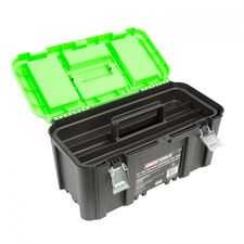 """ES#3970810 - OEM22179 - 19"""" Tool Box With Removable Tray - Carry anywhere tool box - OEM Tools -"""