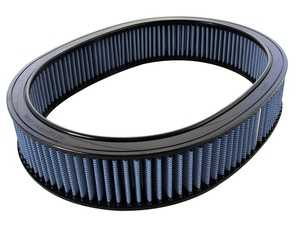ES#2984922 - 10-10128 - Magnum FLOW Pro 5R Air Filter - High-flow Oiled OE Replacement Performance Filter - AFE - Mercedes Benz