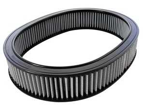 "ES#2984931 - 11-10128 - Magnum FLOW Pro DRY S Air Filter - ""Oil Free"" OE replacement performance filter will outflow the stock filter by up to 31% - AFE - Mercedes Benz"