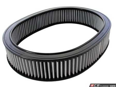 """ES#2984931 - 11-10128 - Magnum FLOW Pro DRY S Air Filter - """"Oil Free"""" OE replacement performance filter will outflow the stock filter by up to 31% - AFE - Mercedes Benz"""