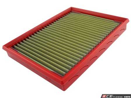 ES#518718 - 30-10025 - Magnum FLOW Pro 5R Air Filter - High-flow Oiled OE Replacement Performance Filter - AFE - Mercedes Benz