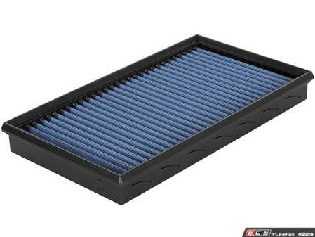 ES#518756 - 30-10084 - Magnum FLOW Pro 5R Air Filter - High-flow Oiled OE Replacement Performance Filter - AFE - Mercedes Benz