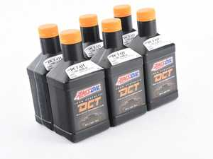 ES#3427700 - dctkitKT - 100% Synthetic DCT Fluid - 6 Quarts - Designed to protect high-tech dual-clutch transmissions during the most intense, high-heat operating conditions - AMSOIL - Audi Volkswagen Porsche