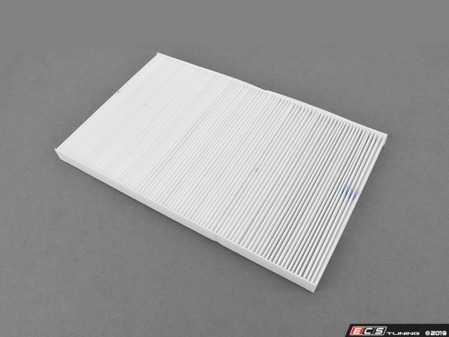 ES#2871347 - 4A1820367 - Cabin Filter / Fresh Air Filter (342mmx213mm) - Filter the air coming into your vehicle. - Febi - Audi
