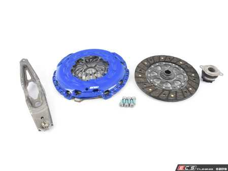 ES#3538280 - SB001-4 - Spec Stage 1 Clutch Kit - Torque holding up to 257 ft-lbs with excellent driveability - Spec Clutches - MINI