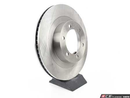 ES#3970386 - 980160R - Raybestos Professional Grade Brake Rotor - Raybestos - Volkswagen