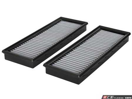 """ES#2532408 - 31-10189 - Magnum FLOW Pro DRY S Air Filter - """"Oil Free"""" OE replacement performance filter - AFE - Mercedes Benz"""