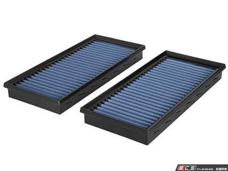 ES#2532376 - 30-10191 - Magnum FLOW Pro 5R Air Filter - High-flow Oiled OE Replacement Performance Filter - AFE - Mercedes Benz