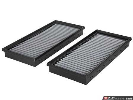 """ES#2532409 - 31-10191 - Magnum FLOW Pro DRY S Air Filter - """"Oil Free"""" OE replacement performance filter - AFE - Mercedes Benz"""