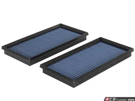 ES#2532380 - 30-10195 - Magnum FLOW Pro 5R Air Filter - High-flow Oiled OE Replacement Performance Filter - AFE - Mercedes Benz
