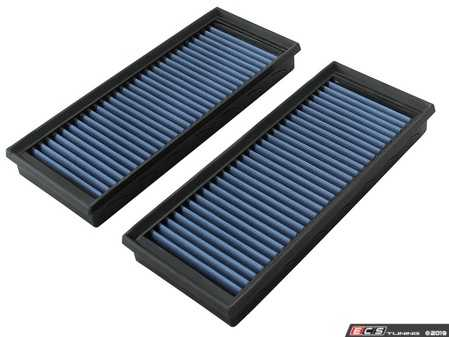 ES#2985048 - 30-10223 - Magnum FLOW Pro 5R Air Filter - High-flow Oiled OE Replacement Performance Filter - AFE - Mercedes Benz