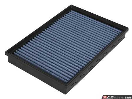 ES#3020516 - 30-10262 - Magnum FLOW Pro 5R Air Filter - High-flow Oiled OE Replacement Performance Filter - AFE - Mercedes Benz