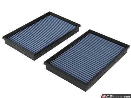 ES#3020517 - 30-10262M - Magnum FLOW Pro 5R Air Filter Set - High-flow Oiled OE Replacement Performance Filters - AFE - Mercedes Benz