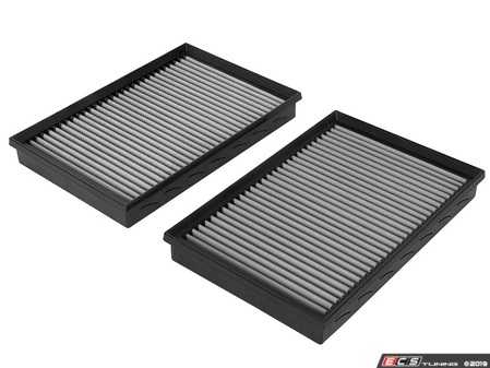 "ES#3020525 - 31-10262M - Magnum FLOW Pro DRY S Air Filter Set - ""Oil Free"" OE replacement performance filters - AFE - Mercedes Benz"