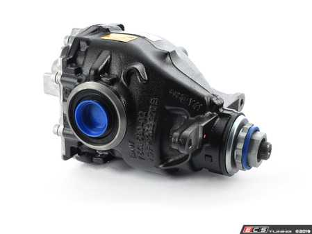 ES#3970733 - 33107555607KT - BMW M Performance Limited-Slip Differential - (NO LONGER AVAILABLE) - Ensure your getting all the power you can to the road with this LSD from BMW Performance - Genuine BMW M Performance -