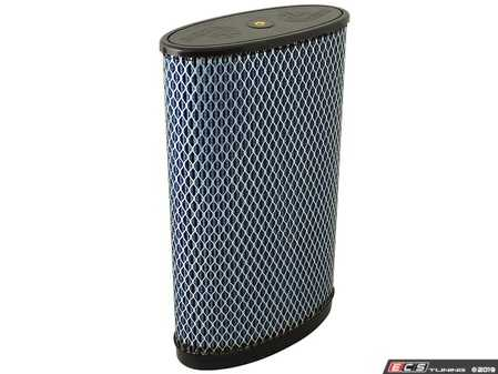 ES#2984916 - 10-10106 - Magnum FLOW Pro 5R Air Filter - High-flow Oiled OE Replacement Performance Filter - AFE - Porsche