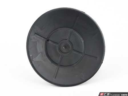 """ES#3970466 - VM1102 - 6"""" SeaSucker - Black  - if you need to attach something to a rigid, non-porous surface without drilling any holes, this is the best way to do it! - SeaSucker - Audi BMW Volkswagen Mercedes Benz MINI"""