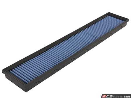 ES#3971249 - 30-10243 - Magnum FLOW Pro 5R Air Filter - High-flow Oiled OE Replacement Performance Filter - 34% Flow Increase - AFE - Porsche