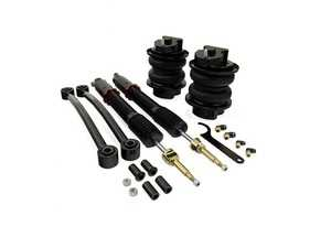 ES#3972077 - 78670 - Rear Performance Air Ride Kit  - Allow your B9 Audi to sit on the ground! - Air Lift - Audi