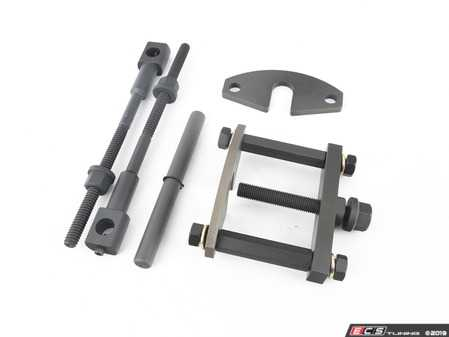 ES#3673889 - B8800033 - Front Control Arm Bushing Press Tool Set - Restore front control arm bushings with ease! - Bav Auto Tools - BMW