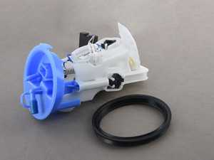 ES#3557896 - 16142229684 - Fuel Pump - Replace your weak factory pump with this new unit - Bremmen Parts - BMW