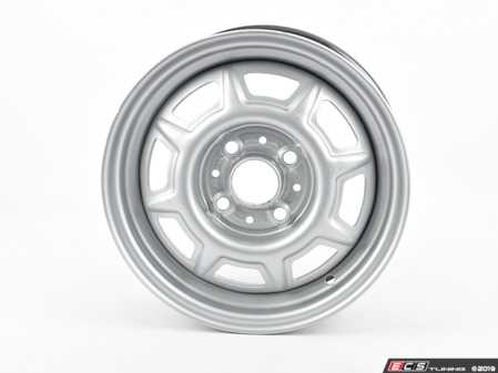 "ES#3978855 - 36111112631SDA - 13"" Steel Wheel - Priced Each - *Scratch And Dent* - 13X5 ET29 - Genuine BMW - BMW"