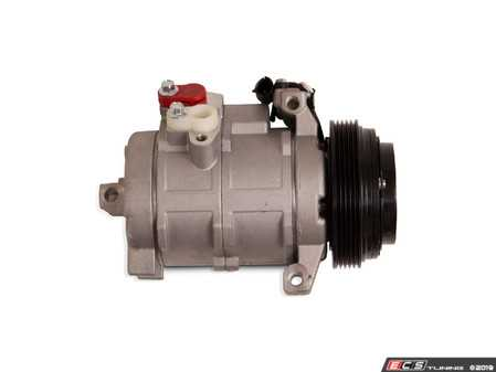 ES#3492420 - 64526909628 - Air Conditioning Compressor - Keep your car cool with this new compressor - Nissens - BMW