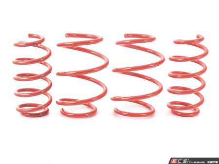 "ES#3467919 - ASTLS-17-070 - Lowering Springs Set - F56 MINI Cooper S/JCW - Average lowering front: 1.18 & rear: 0.98"" - AST Suspension  - MINI"