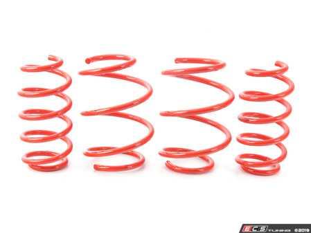 "ES#3467918 - ASTLS-17-069 - Lowering Springs Set - F56 MINI Cooper  - Average lowering front: 1.18"" & rear: 0.98"" - AST Suspension  - MINI"