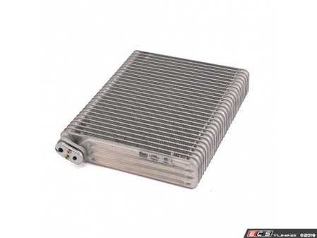 ES#3492401 - 64118385690 - A/C Evaporator - Keep it cool and get your A/C running right - Nissens - BMW