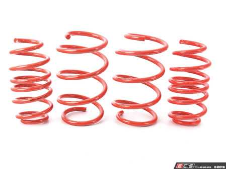 "ES#3467923 - ASTLS-17-074 - Lowering Springs Set - F54 MINI Clubman Cooper S - Average lowering front & rear: 1.18"""" - AST Suspension  - MINI"