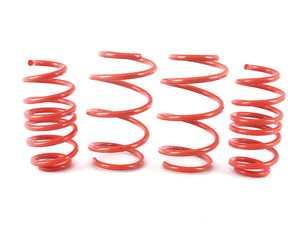 "ES#3467922 - ASTLS-17-073 - Lowering Springs Set - F54 MINI Clubman Cooper - Average lowering front & rear: 1.18"" - AST Suspension  - MINI"