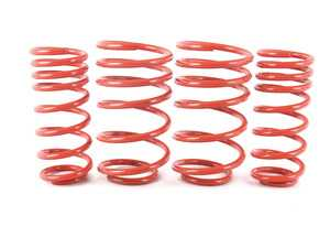 "ES#3467207 - ASTLS-14-1348 - Lowering Springs Set MINI Countryman Cooper/S (2WD)  - Average lowering front: 1.57"" rear: 1.57"" - AST Suspension  - MINI"