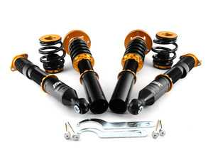 ISC N1 Coilover Kit - Track & Race