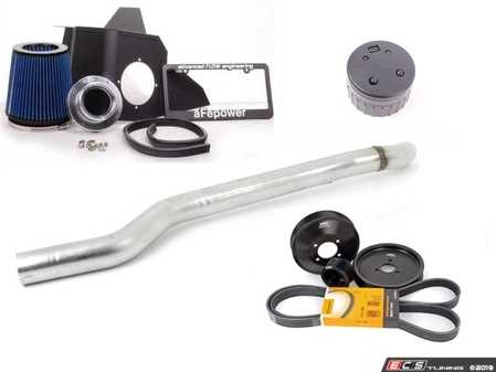 ES#3980382 - 528-m52-VALKT - 528i Power Pack - Pep up your anemic M52! Build a powerhouse from this selection of ECS recommended simple bolt-on parts. How does an extra 20-30hp sound? - Assembled By ECS - BMW