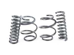 ES#3675526 - E10-20-036-01-22 - Pro-Kit Performance Springs - Eibach's legendary spring system that dramatically improves both a vehicle's performance and appearance. - Eibach - BMW