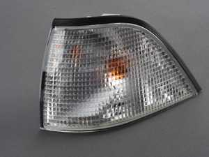ES#3676484 - 82199403093 - Front Clear Corner Marker - left - Get rid of those ambers! - ULO - BMW