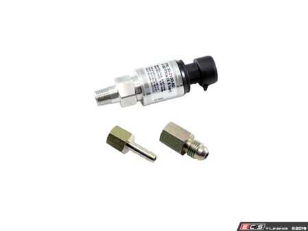 ES#3980550 - 30-2130-50 - AEM 3.5 BAR Stainless Steel MAP Sensor - High-quality stainless steel sensor, accurate to within +/- 1% Full Scale over -40C to 105C - Includes repeatability, hysteresis and linearity - AEM - Audi Volkswagen