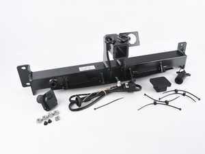 ES#3980471 - 71600035368SDA - Trailer Hitch Kit - *Scratch And Dent* - SCRATCH AN DENT ITEM! - Genuine BMW - BMW